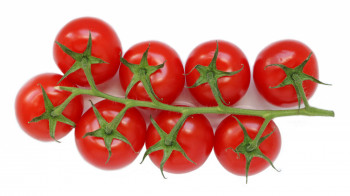 Tomate Cerise Grappe Extra